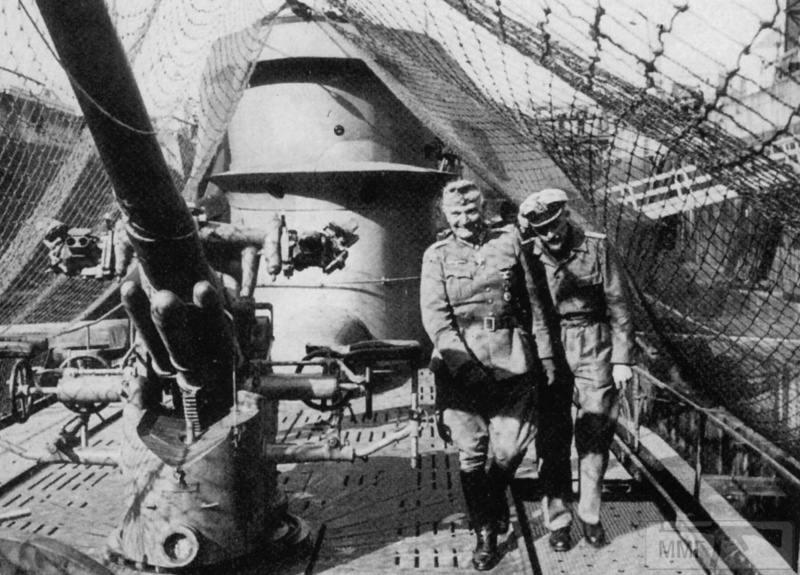 78768 - Волчьи Стаи - Германские подводные лодки двух мировых войн