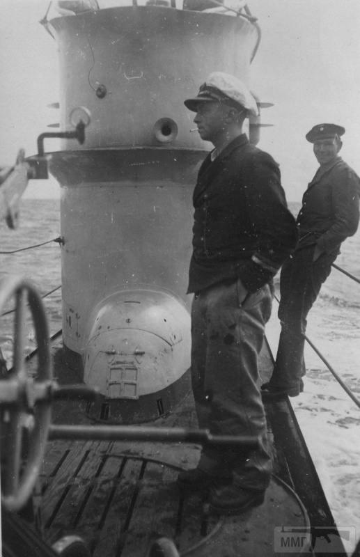 78769 - Волчьи Стаи - Германские подводные лодки двух мировых войн
