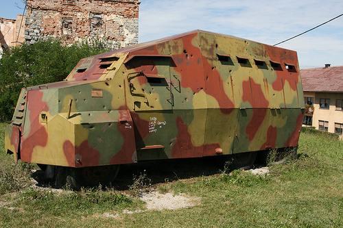 7884 - Шушпанцеры