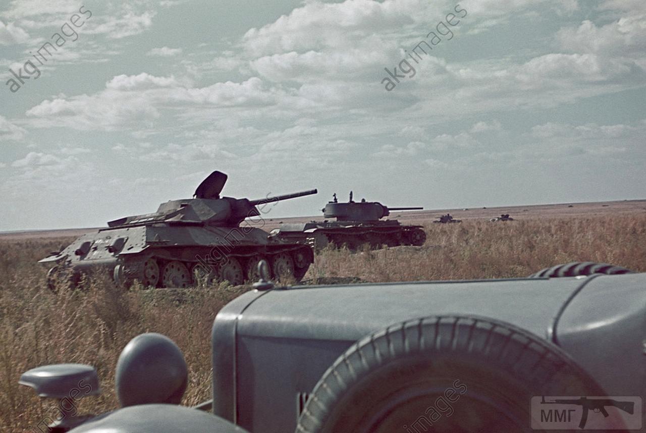 78841 - Военное фото 1941-1945 г.г. Восточный фронт.