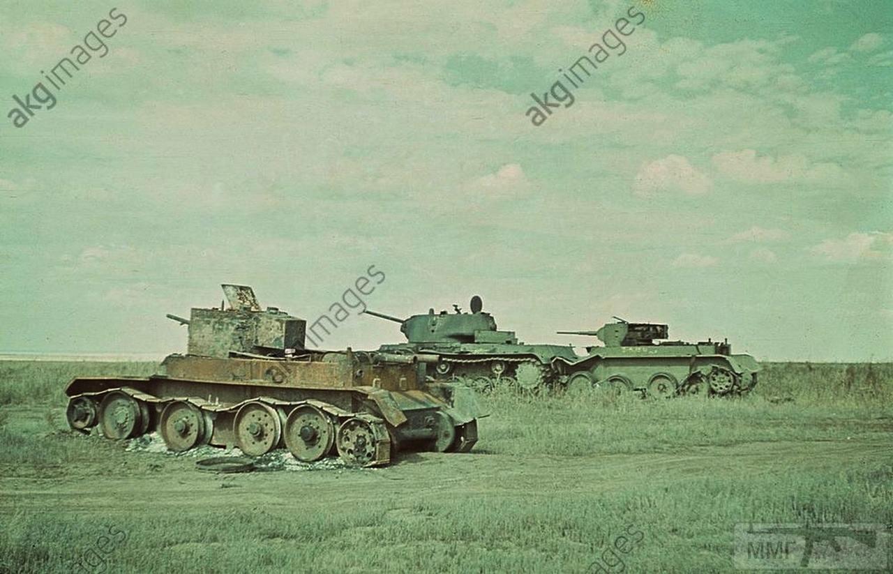 78843 - Военное фото 1941-1945 г.г. Восточный фронт.