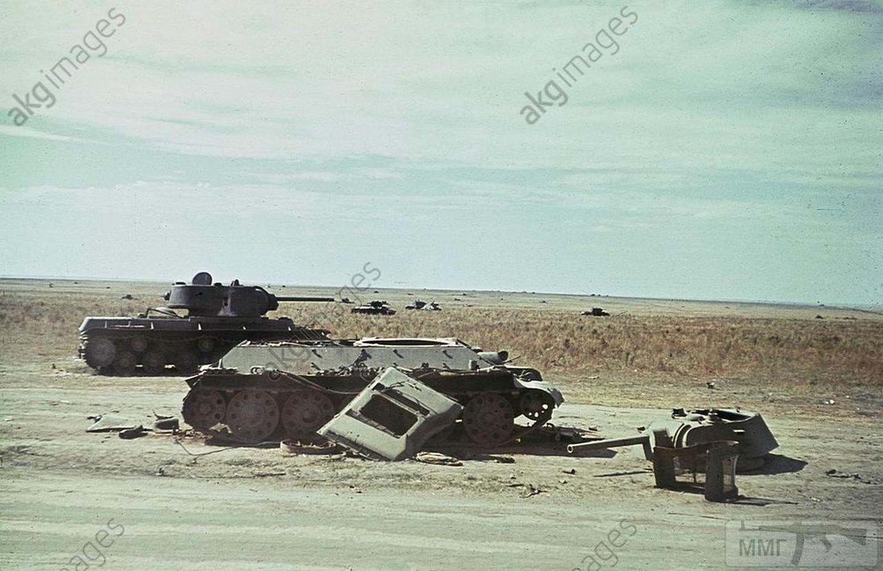 78844 - Военное фото 1941-1945 г.г. Восточный фронт.