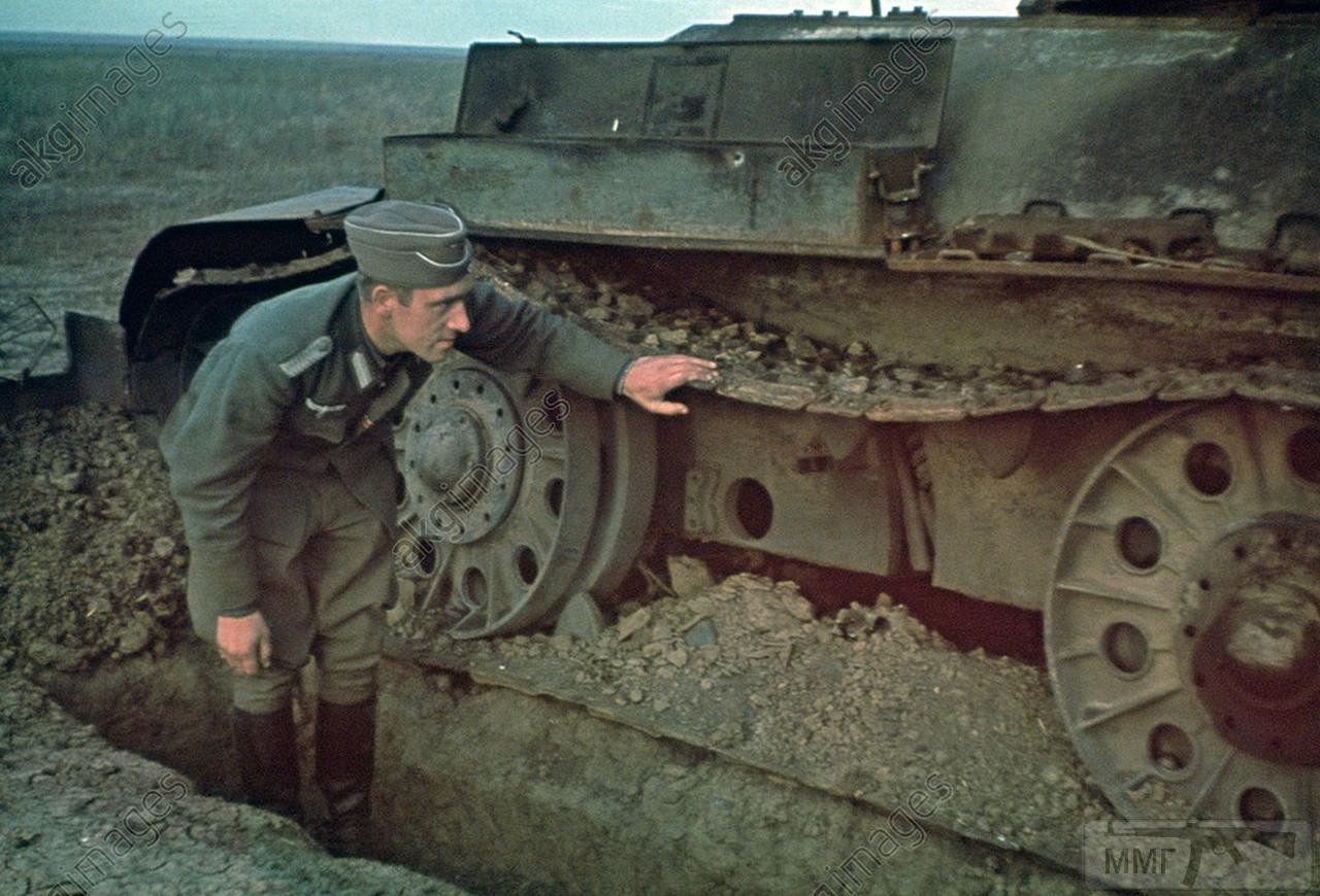 78845 - Военное фото 1941-1945 г.г. Восточный фронт.