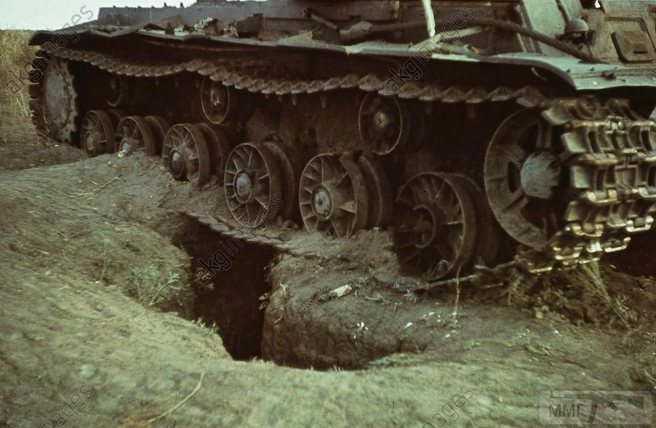 78847 - Военное фото 1941-1945 г.г. Восточный фронт.