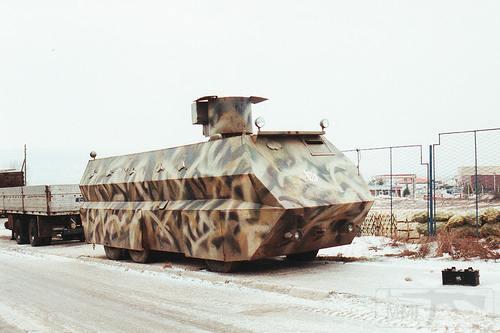 7885 - Шушпанцеры
