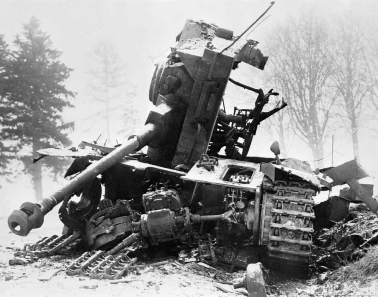 78852 - Achtung Panzer!