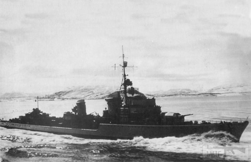 78935 - Германский флот 1914-1945