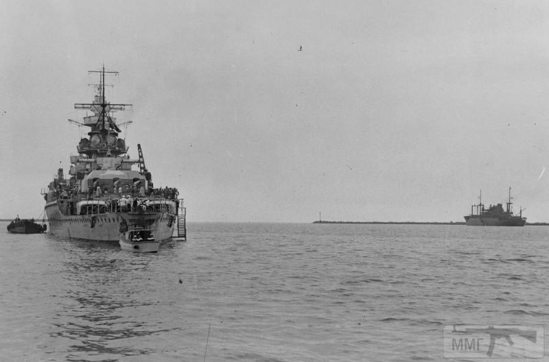 78936 - Германский флот 1914-1945