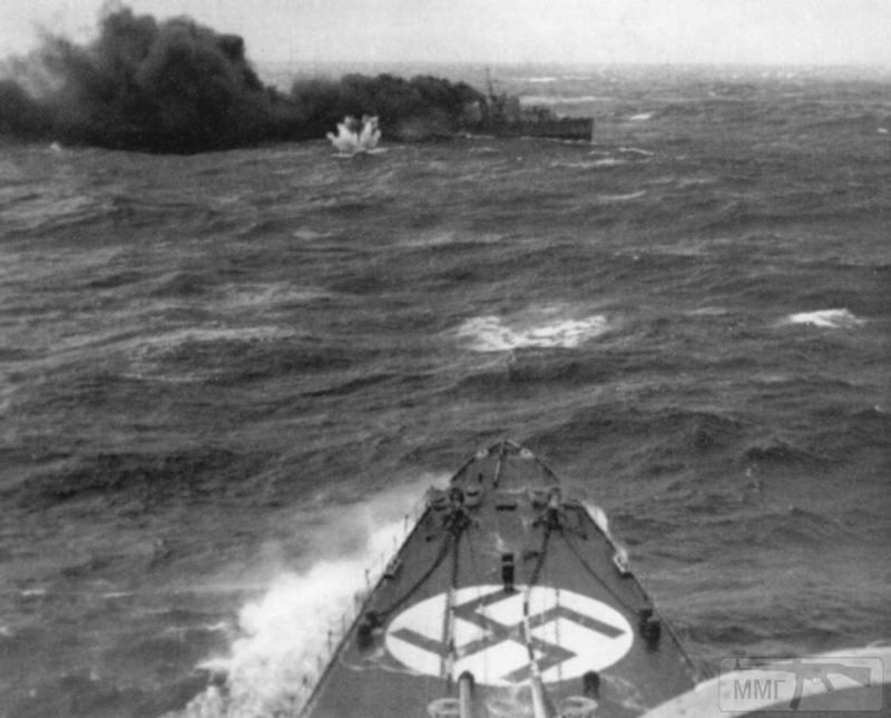 78937 - Германский флот 1914-1945