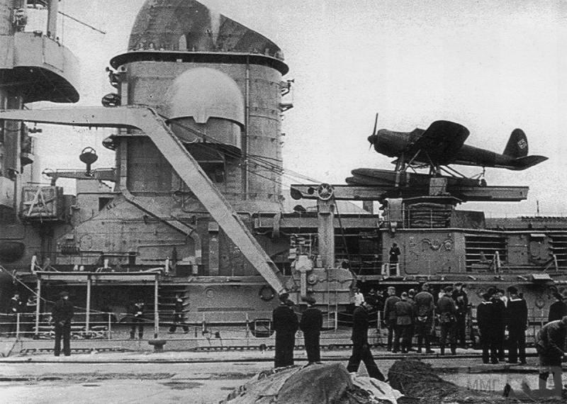 78938 - Германский флот 1914-1945