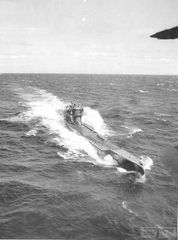 78940 - Волчьи Стаи - Германские подводные лодки двух мировых войн