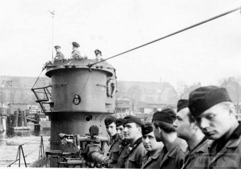 78941 - Волчьи Стаи - Германские подводные лодки двух мировых войн