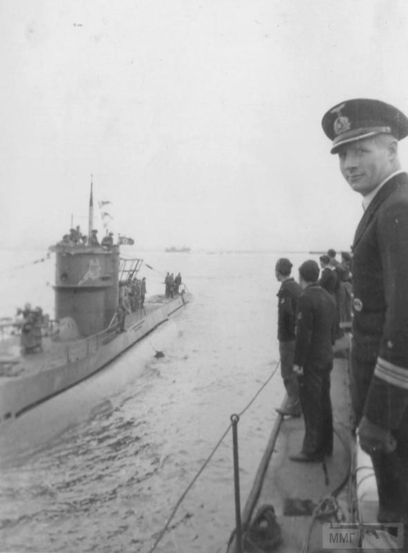78947 - Волчьи Стаи - Германские подводные лодки двух мировых войн
