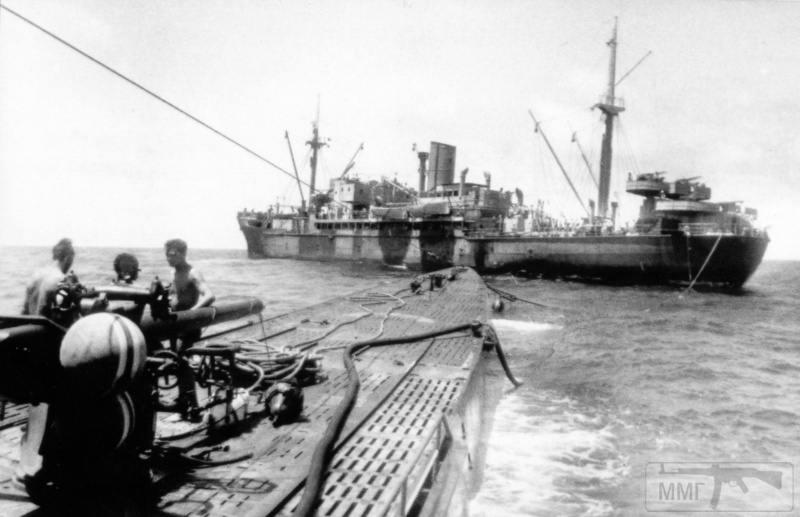 78948 - Волчьи Стаи - Германские подводные лодки двух мировых войн