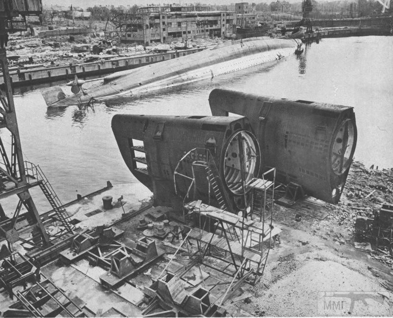 79038 - Германский флот 1914-1945