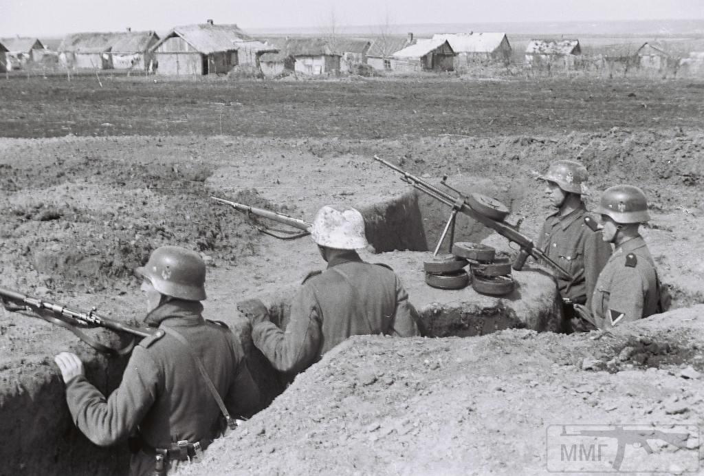 79065 - Военное фото 1941-1945 г.г. Восточный фронт.