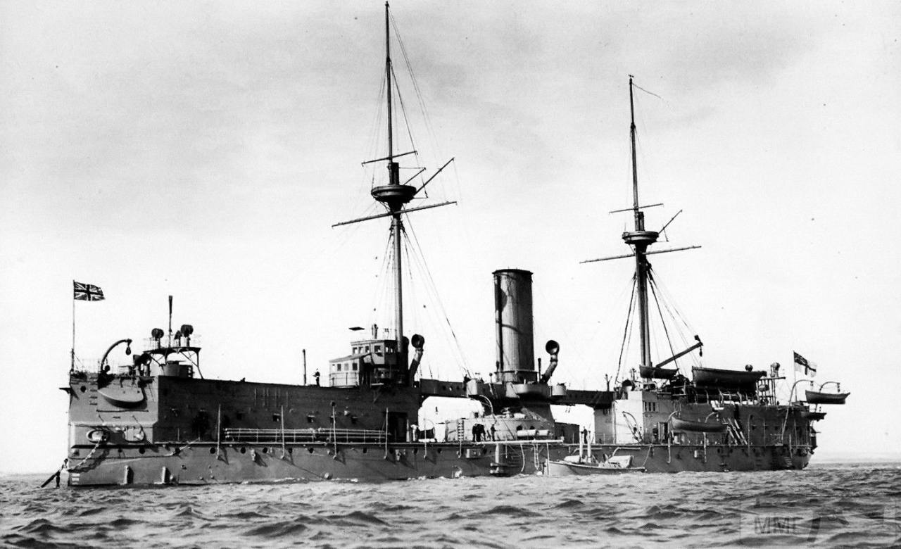79067 - HMS Edinburch