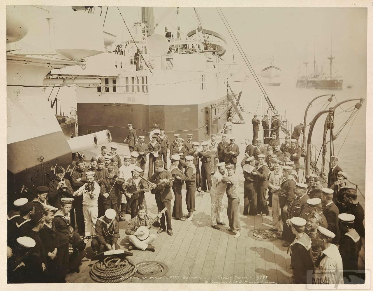 79069 - HMS Edinburch