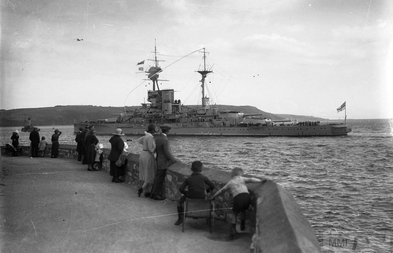 79070 - HMS Revenge