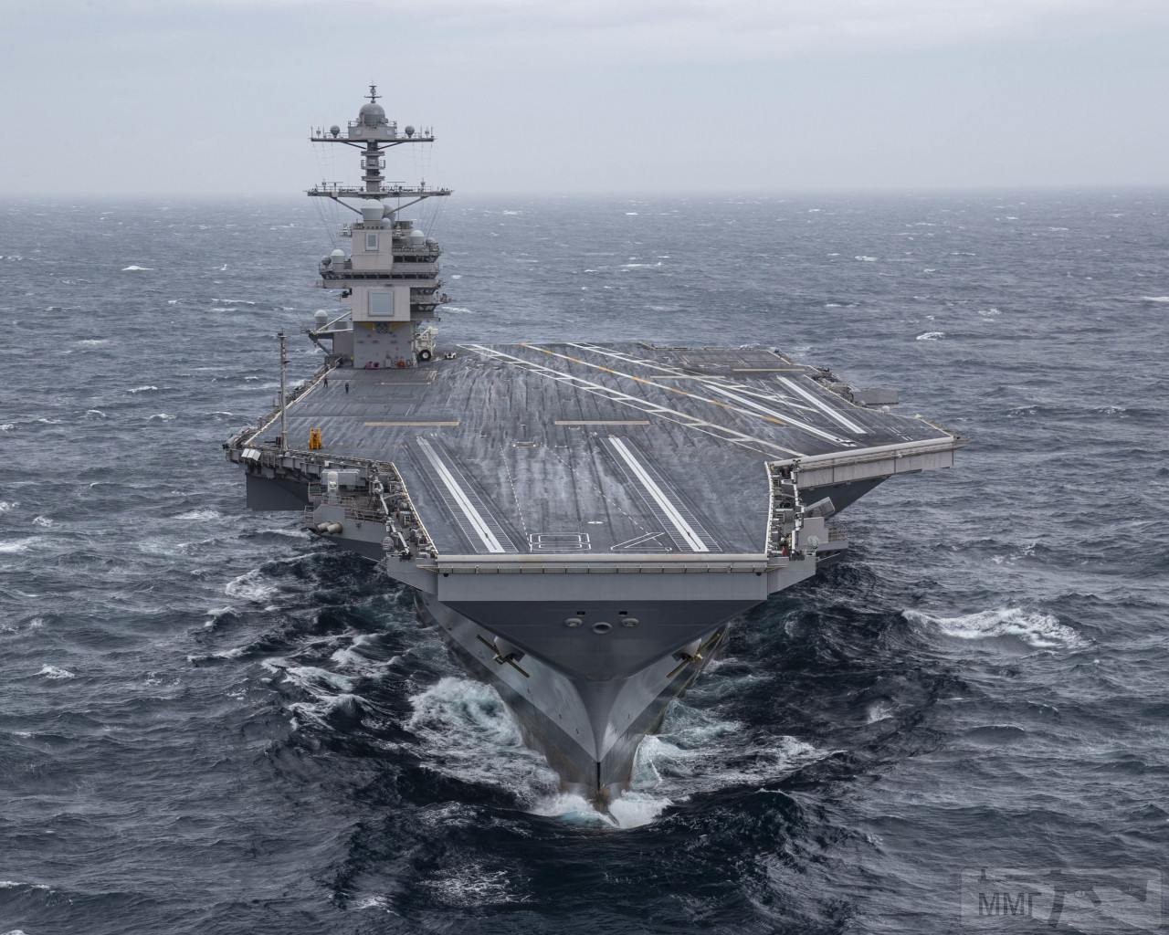 79073 - USS Gerald R. Ford (CVN-78)