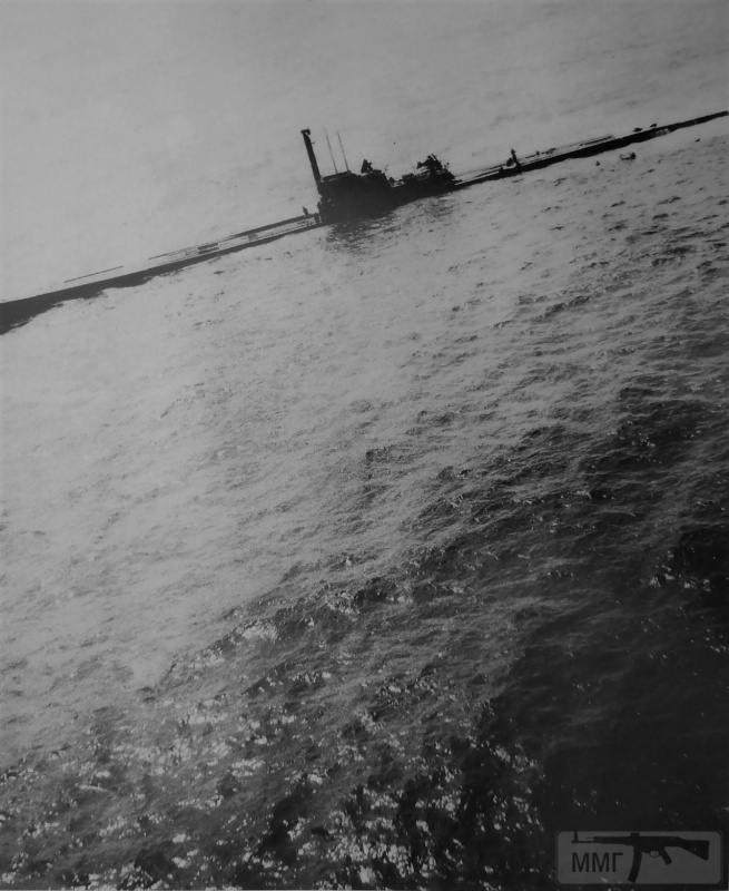 79117 - Волчьи Стаи - Германские подводные лодки двух мировых войн