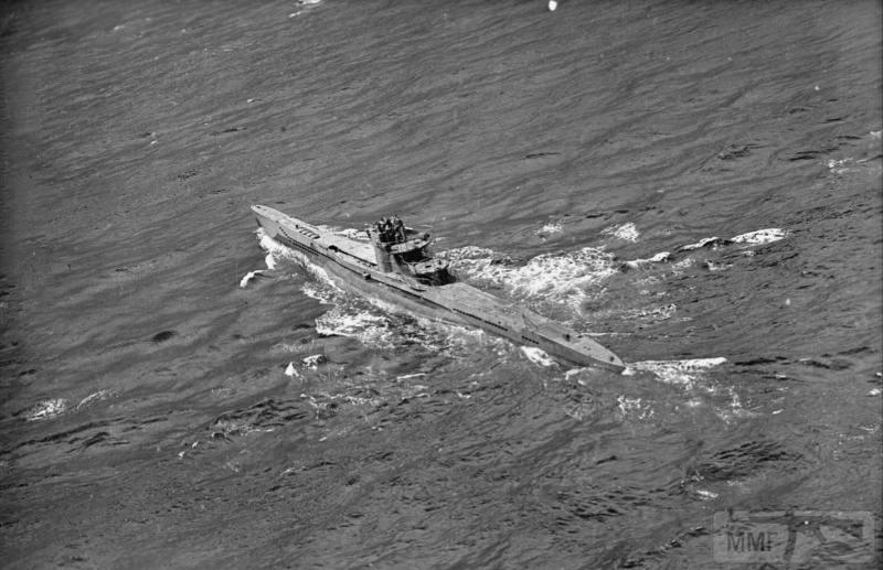 79124 - Волчьи Стаи - Германские подводные лодки двух мировых войн