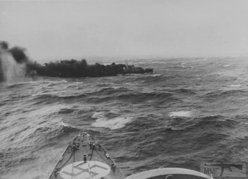 79133 - Германский флот 1914-1945