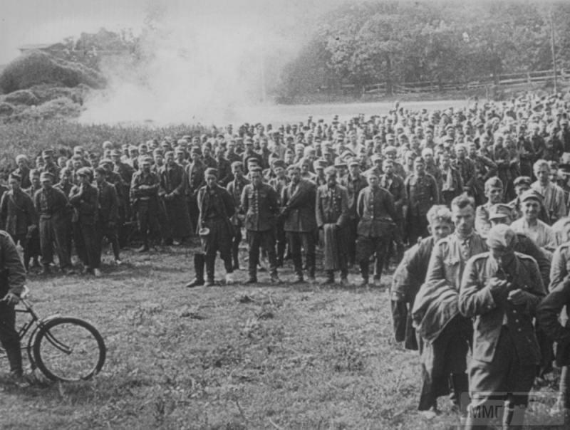 79148 - Раздел Польши и Польская кампания 1939 г.