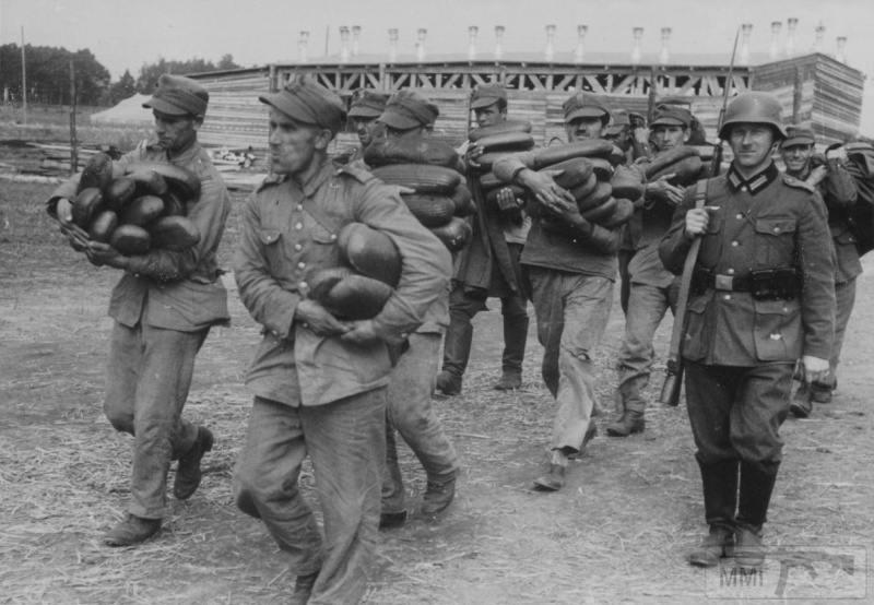 79149 - Раздел Польши и Польская кампания 1939 г.