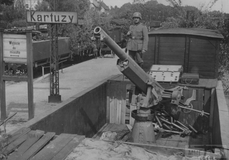 79150 - Раздел Польши и Польская кампания 1939 г.