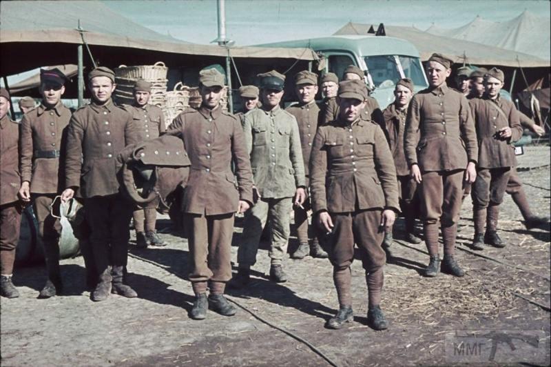 79266 - Раздел Польши и Польская кампания 1939 г.