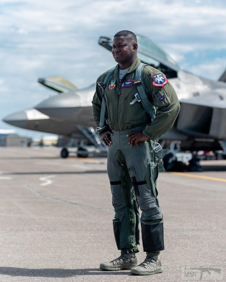 79280 - ВВС Соединенных Штатов Америки (US AIR FORCE)