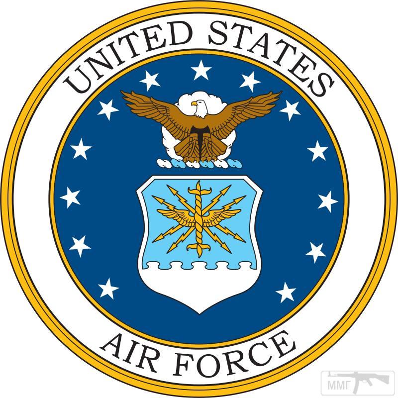 79281 - ВВС Соединенных Штатов Америки (US AIR FORCE)