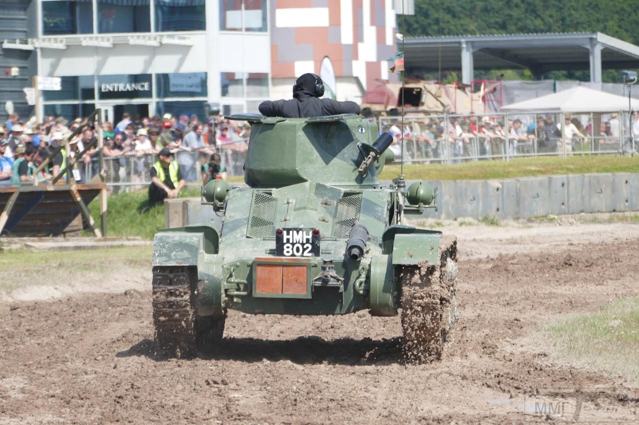 79306 - Британские танки Второй мировой