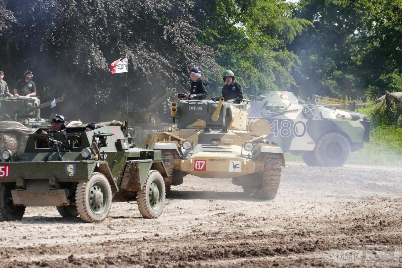 79318 - Британские танки Второй мировой
