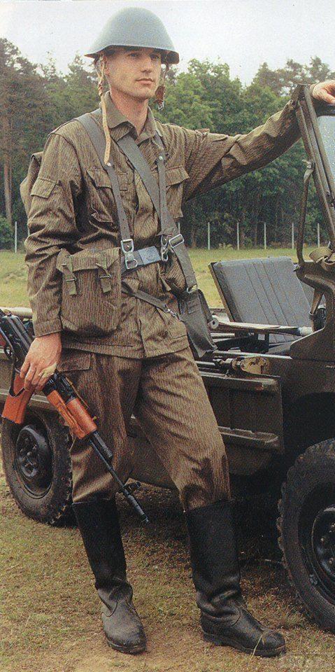 79329 - Короткий ролик - тема о ГДР