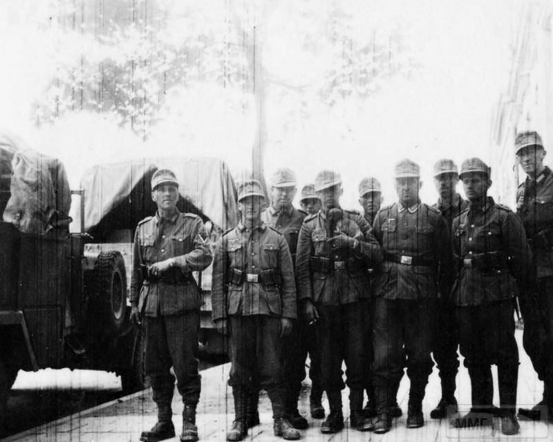 79371 - Раздел Польши и Польская кампания 1939 г.