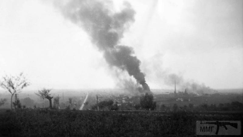 79372 - Раздел Польши и Польская кампания 1939 г.