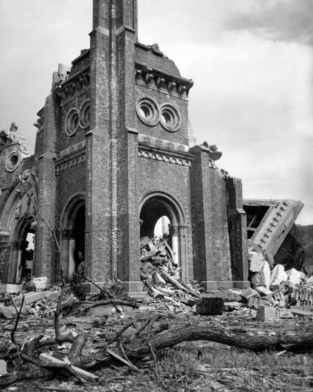 79383 - Хиросима и Нагасаки