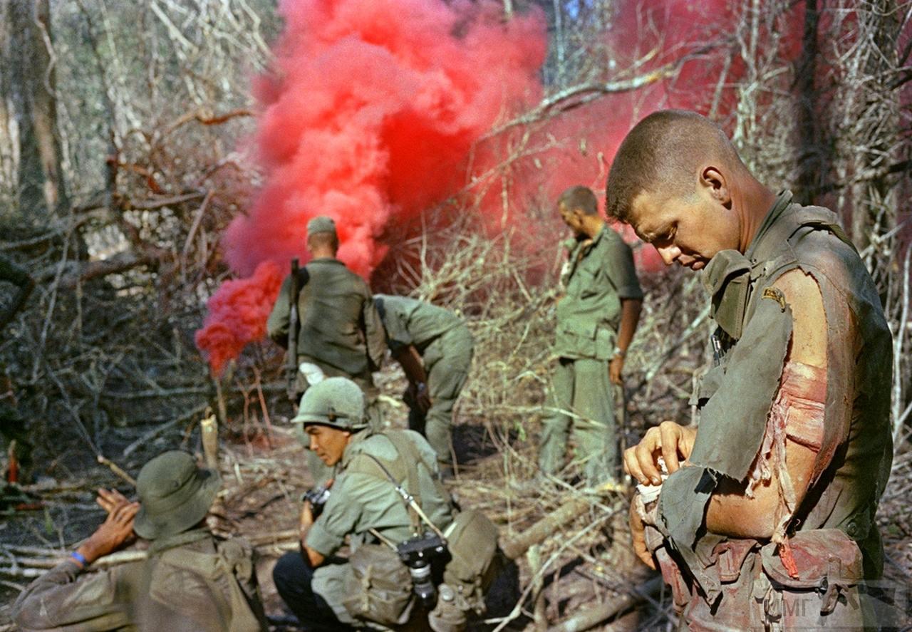 79394 - Сухопутные операции во Вьетнаме