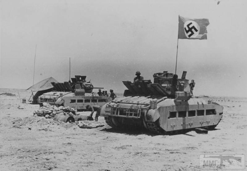 79397 - Британские танки Второй мировой