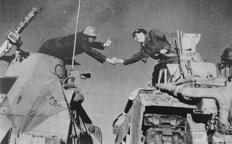 79399 - Британские танки Второй мировой