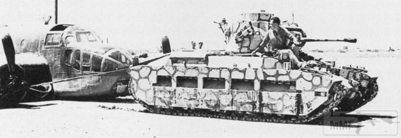 79401 - Британские танки Второй мировой