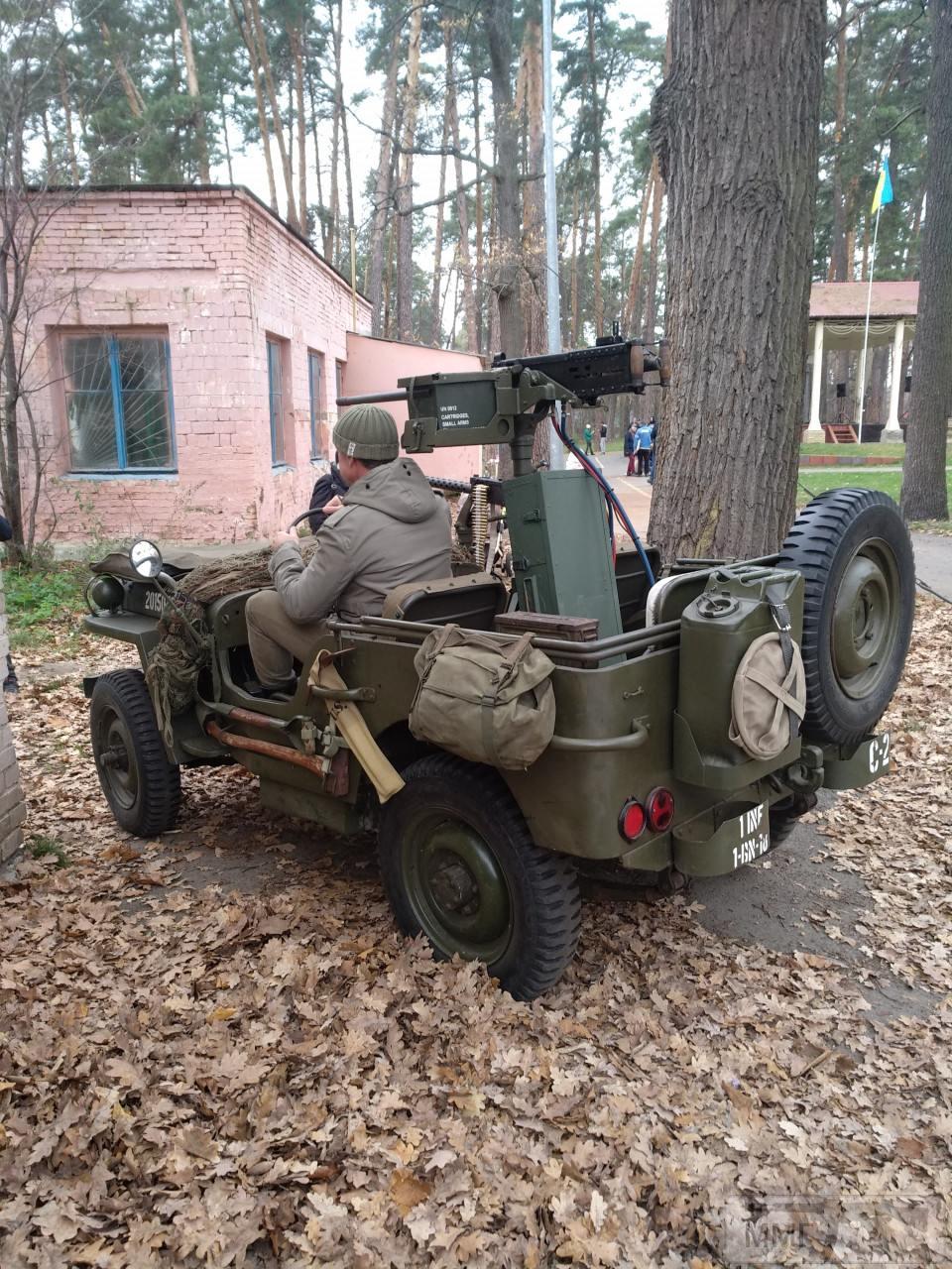 """79462 - 11 міжнародний військово - історичний фестиваль """"Даєш Ворзель"""" 1943-2019."""
