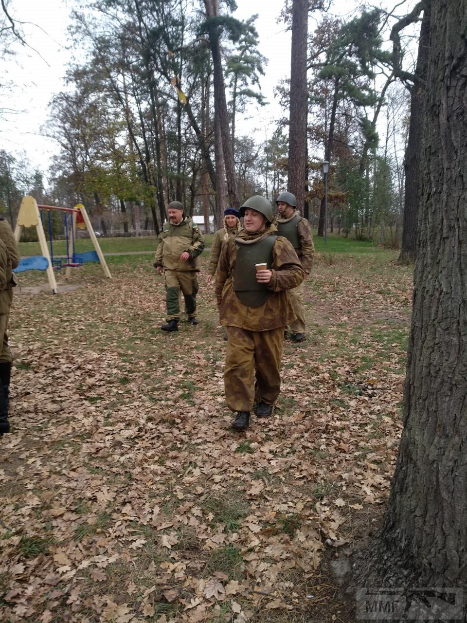 """79469 - 11 міжнародний військово - історичний фестиваль """"Даєш Ворзель"""" 1943-2019."""