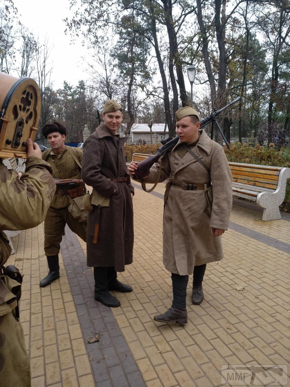 """79471 - 11 міжнародний військово - історичний фестиваль """"Даєш Ворзель"""" 1943-2019."""