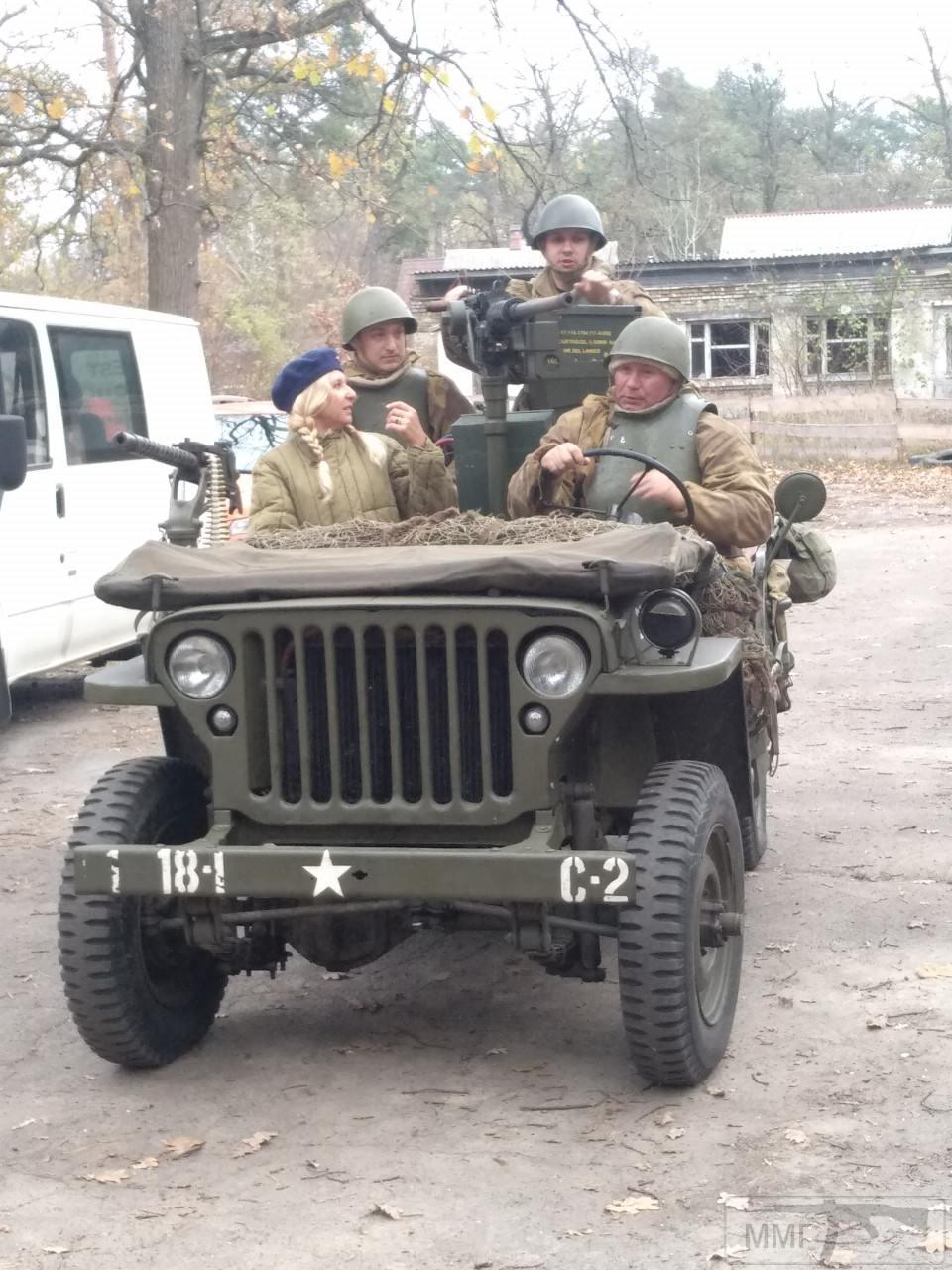 """79475 - 11 міжнародний військово - історичний фестиваль """"Даєш Ворзель"""" 1943-2019."""