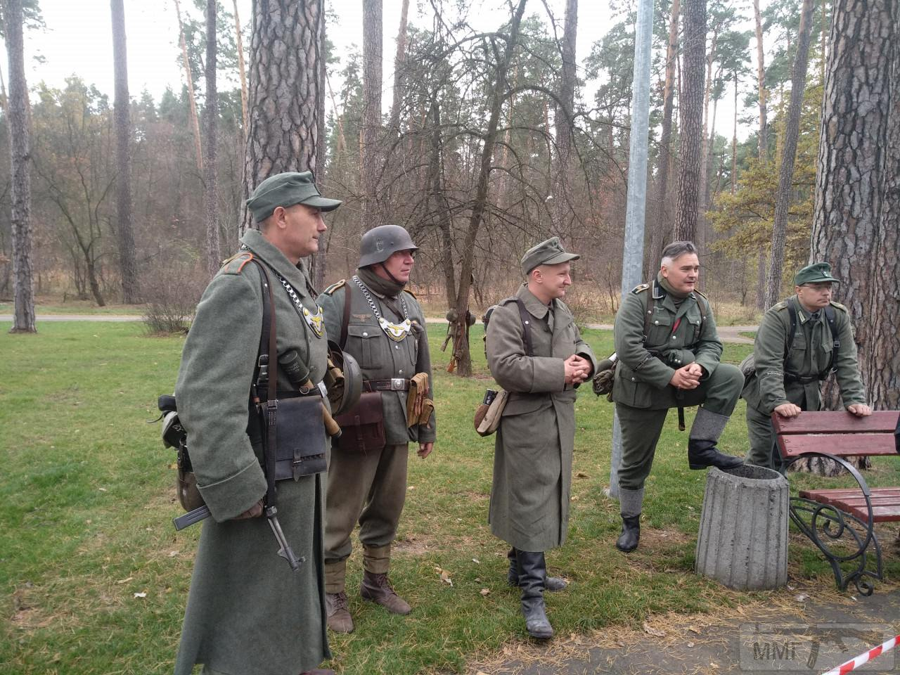 """79479 - 11 міжнародний військово - історичний фестиваль """"Даєш Ворзель"""" 1943-2019."""