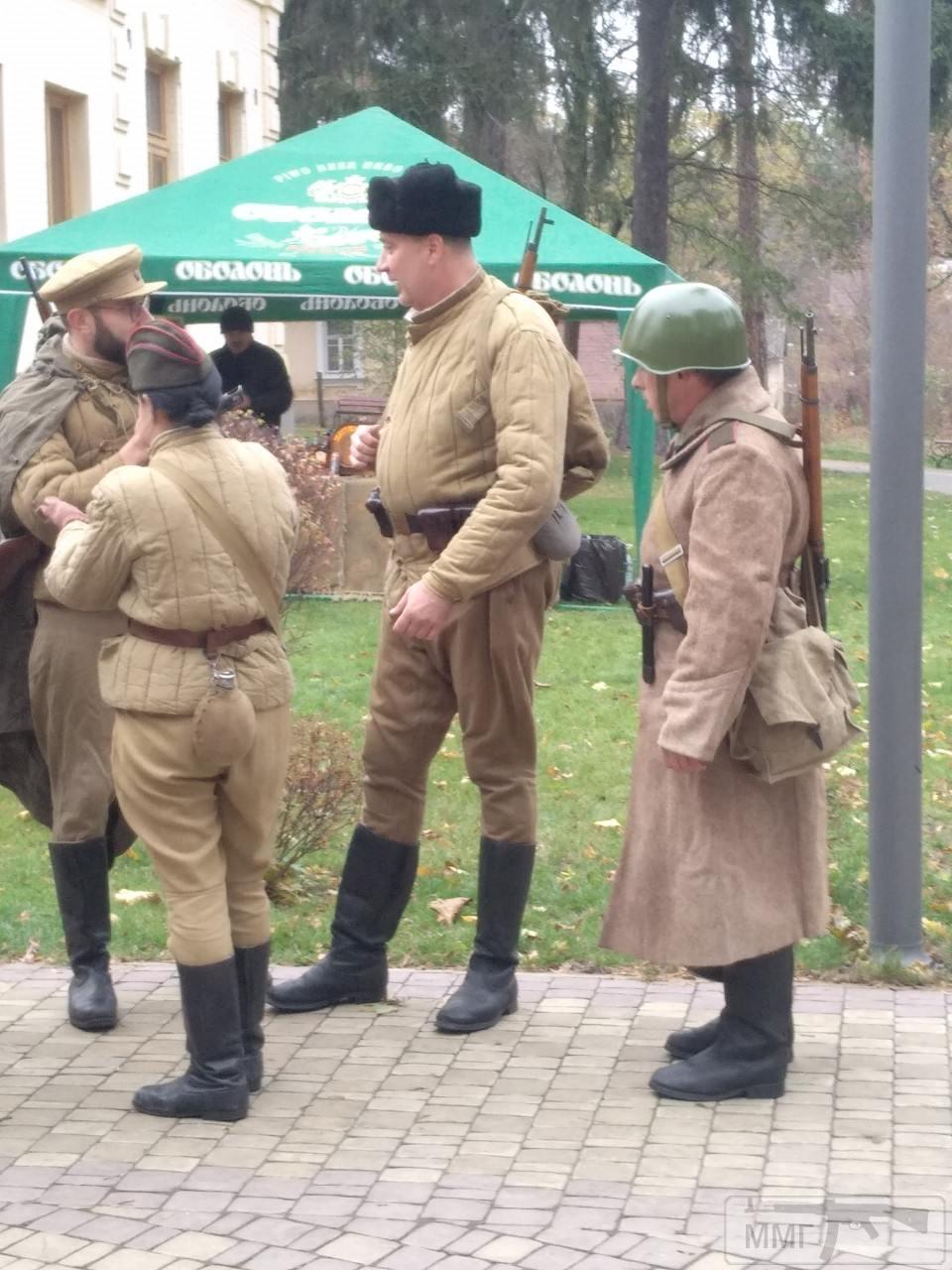 """79484 - 11 міжнародний військово - історичний фестиваль """"Даєш Ворзель"""" 1943-2019."""