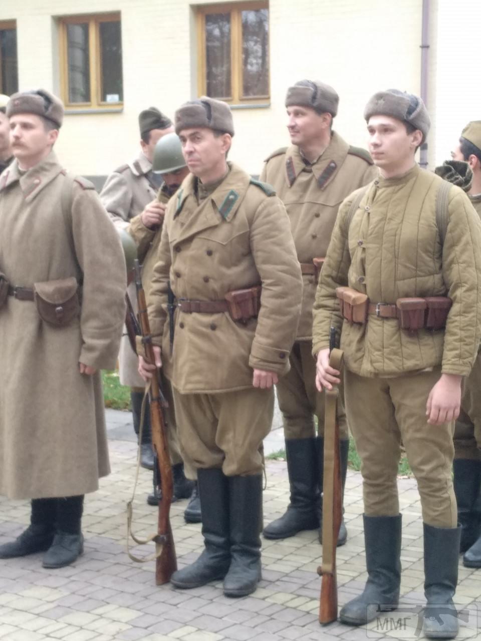 """79486 - 11 міжнародний військово - історичний фестиваль """"Даєш Ворзель"""" 1943-2019."""